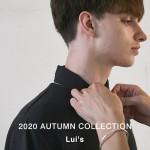 Lui's FEMME 2020 AUTUMN COLLECTION