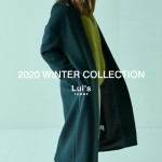 【Lui's 20 F/W OUTER COLLECTION by Kohei Ta…